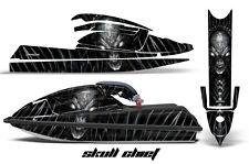 KAWASAKI JETSKI 750 SX 1992-1998 GRAPHICS KIT JETSKI CREATORX DECALS SCS