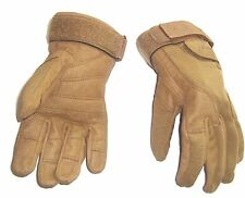 GENTS VIPER SPECIAL OPS GLOVES sand tough military kit Heavy duty Mens small