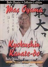 Mas Oyama - Kyokushin Karate-Do