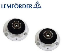 Set of 2 Front Suspension Strut Mounts OEM LEMFORDER 31336779613 for BMW E36 E85