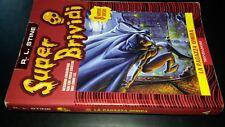 Super  Brividi n.29  Mondadori Maggio   2005  NO  Adesivi