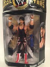 WWE Eddie Guerrero wrestling figure Classic Superstars Toy CMLL WCW AAA Legends