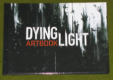 DYING LIGHT  ARTBOOK  NEW