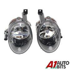 Vw Golf Mk6 6 Touran Jetta Tiguan Eos Caddy Fog Lights Light Lamps Pair L & R