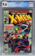 Uncanny X-Men 133 (NEWSSTAND EDITION) High grade  NM+ CGC 9.6!