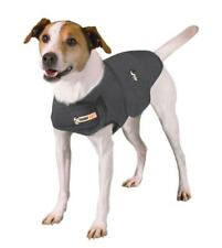 "THUNDERSHIRT XS for small dogs, puppies, Grey Calming vest. Chest size 13"" - 18"""