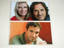 THE BOLD AND THE BEAUTIFUL  Two Year Pocket Calendar  Brooke & Ridge