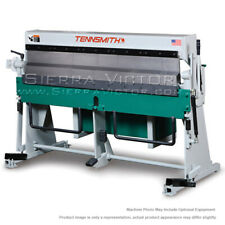 Tennsmith Easy Bend Universal Floor Brake Ebt6016