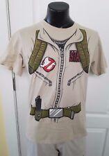GHOSTBUSTERS T Shirt Medium 2010 Ray Stantz Columbia Pictures Dan Akroyd RARE