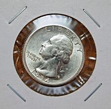 SUPER NICE 1934-P UNITED STATES 90% SILVER WASHINGTON QUARTER.....13304