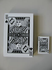 TVXQ Spellbound (Vol 7 Tense Album Repackage) CD + Playing cards, TOHOSHINKI