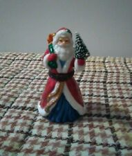 midwest of cannon falls santa clause trinket box