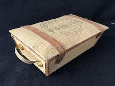 Coffret XIX ème Siècle Boîte à Confiserie Antique French Box 19th