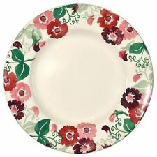 Unboxed Earthenware Bridgewater Pottery Dinner Plates