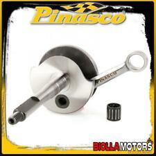 25080855 ALBERO MOTORE PINASCO RACING PIAGGIO SI SP.10 ANTICIPATO