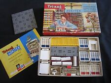 AC006 TRI-ANG TRIANG ARKITEX 00 HO 1/42 Made in France CAT N° C/A LINES FRERES