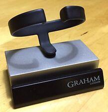 Graham London Watch finestra esposizione negozio Chronofighter PESCE SPADA prodive OEM