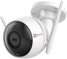 EZVIZ C3WN Outdoor Security Camera WiFi, 30m Night Vision, Light & Siren Alarm