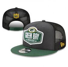 NEW NFL Football Teams Hats & Caps Adjustable Snapback Football Net Cap