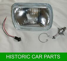 VAUXHALL VICTOR FE 1972–76 - RECTANGULAR HEADLIGHT REPLACEMENT KIT