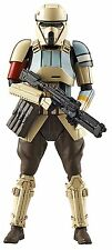 Bandai Star Wars Shoretrooper (Rogue One) 1/12 Scale Building Kit 4549660105114