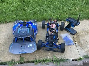 FTX OUTLAW BRUSHLESS
