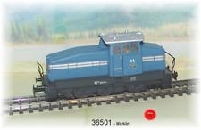 Märklin 36501 Locomotora diésel DHG 500 Modelo HENSCHEL # NUEVO EN EMB. orig. #