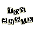 TOYSHEIK Toys Collectibles & Gifts