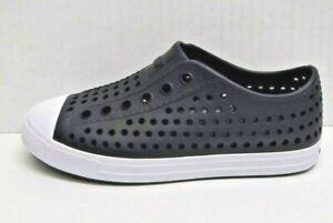 Skechers Sport Slip On Shoes Size 1 Kids New Childrens Shoes