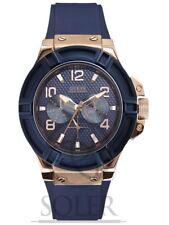 Guess W0247g3 reloj cuarzo para hombre
