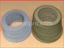 Overhaul Plate Kit For Twin Disc Marine Gear Mg507