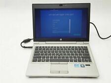 Notebook Usato Ricondizionato HP EliteBook 2570p i5 ram 8gb webcam windows 10