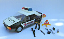 PLAYMOBIL US-Police-Wagen mit Rot-/ Blaulicht
