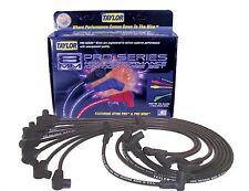 Taylor 74002 Spiro-Pro Spark Plug Wires 8mm