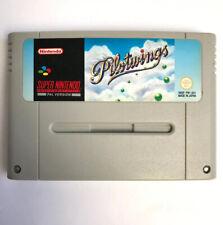Super Nintendo SNES Game Pilotwings Cartridge Only Pal Version