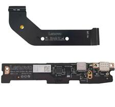 Lenovo 5C50M35042 Placa USB con Cable para Yoga 910-13IKB