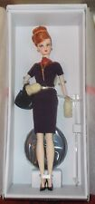 Barbie, Joan Holloway, Mad Men Fashion Model Collection Silkstone