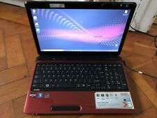 Laptop Toshiba l750 Funcionando, Falta Cubierta RAM, por lo tanto baja el precio