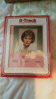 Anne Murray -Greatest Hits  8 Track Tape  UNOPENED
