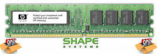 HP 2GB 2RX8 PC3-10600R-9 Memory Kit 500656-B21 £64