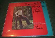 Bonne Fete Maman et Papa Rene Simard~1976 French Canadian Pop~FAST SHIPPING!