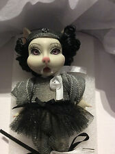 Bella the Bat pet of Evangeline Ghastly doll NRFB Wilde Imagination Tonner resin