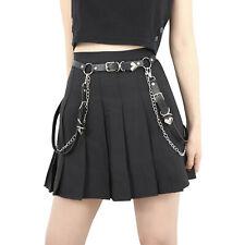 Leg Belt Garter Women Thigh Harness Pu Garter Suspenders Waist Strap Sexy Gothic
