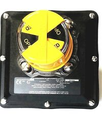 Westlock Accutrack 3049 Series Intrinsically Safe Position Monitor (3 Options)