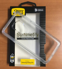 Samsung Galaxy S9+ Case OtterBox Symmetry Sleek Protection Clear Series  S9 Plus
