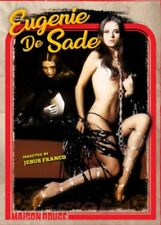 NEW Eugenie De Sade DVD