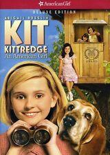 [DVD NTSC/1 NEW] KIT KITTREDGE: AN AMERICAN GIRL [DELUXE EDITION]