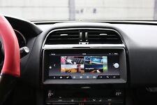 AUTORADIO ANDROID 6 NAVIGATORE SATELLITARE GPS PER RANGE ROVER EVOQUE DA 2012