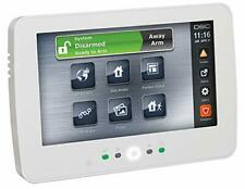 DSC HS2TCHP PowerSeries Neo 7 Touchscreen Alarm Keypad