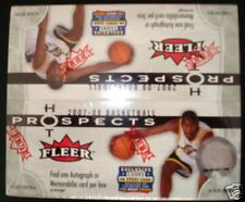 Fleer 2007-08 NBA card box - NIB - Factory Sealed